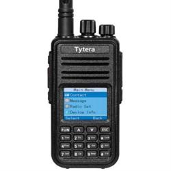 TYT MD-380 UHF DMR handheld transceiver