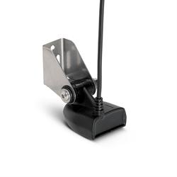 SOLIX Dual Spectrum CHIRP w/ Temp Transom Transducer