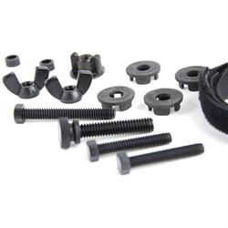 Coil Wear Kit for X-TERRA Series Detectors
