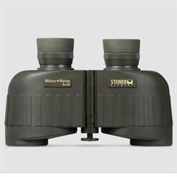 MM830 Military / Marine 8x30 | The traits that earn Steiner binoculars such resp...