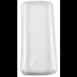 RAM-HOL-AQ1LU  -  RAM Large Aqua Box Replacement Lense