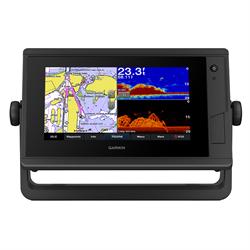 """GPSMAP 742XS PLUS, 010-02320-03, 7"""" TOUCHSCREEN, MAPS COMBO CHARTPLOTTER"""