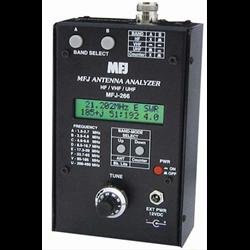 MFJ 266 HF/VHF/UHF Antenna Analyzers MFJ-266