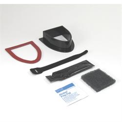 Kayak transducer mount kit.