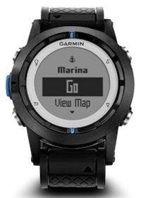 Garmin quatix Marine Watch 010-01040-50