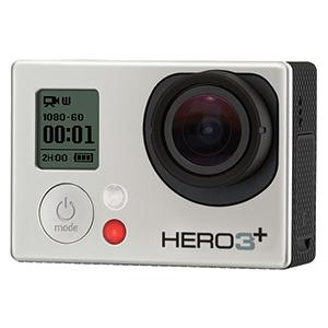Hero3+ Black